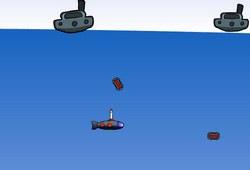 Битва подводных лодок