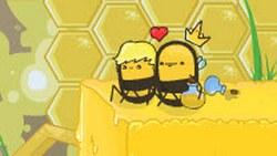Злые пчелы