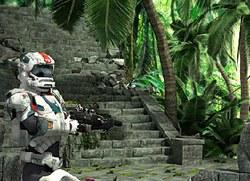 Пришельцы Выживание в Джунглях 2