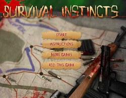 Инстинкт Выживания