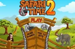 Время сафари 2