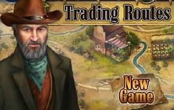 Торговец дикого запада