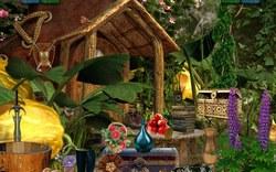 Дом короля гномов