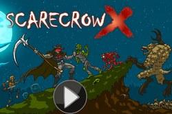 scarecrowx