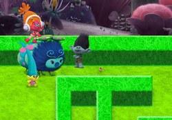 Игра Тролли В Лабиринте 3Д