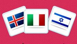 Тест на флаги