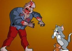 Том и Джерри против Зомби