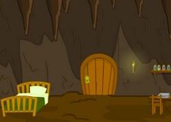 Пещера Тролля Побег