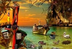 Остров потерянных предметов