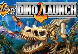 Хот Вилс в мире динозавров