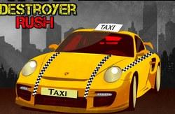 Такси-разрушитель