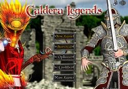 Легенды Кальдеры