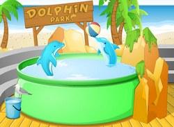 Ремонт в дельфинарии