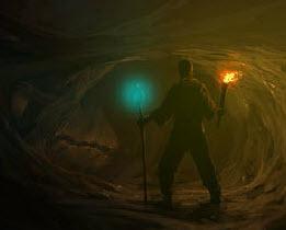 Легенды Аркандии 3: Исследователь