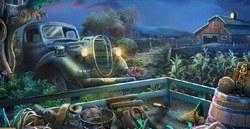 Ночь на ферме