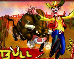Ярость быка