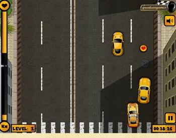 Играть такси 5