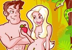 Приключения Адама и Евы