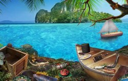 Приключения в тропиках