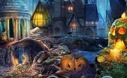 Души Хэллоуина