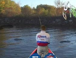 Соревнования по рыбалке