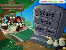 Растения против Зомби новая версия