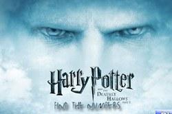 Cкрытые цифры - Гарри Поттер