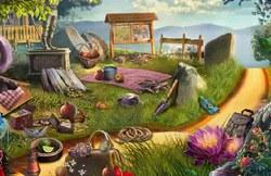 Пикник на выходных