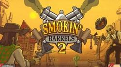 Дымящиеся стволы 2