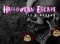 Хэллоуин это ужас