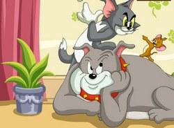 Том и Джерри: Супер приключение 3