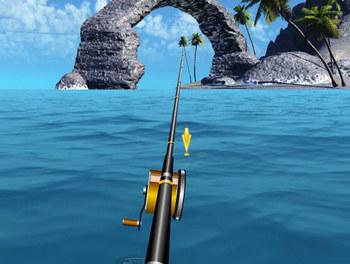 русская рыбалка море