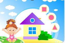 Развивающая игра  Для Детей от 1 Года