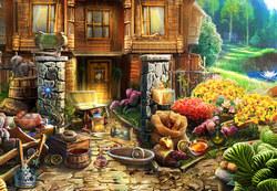 Запретная Деревня