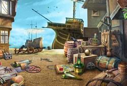 Пираты чести