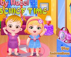 Малышка Хейзел: Время шалостей