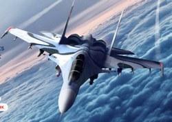 Военный летчик-истребитель