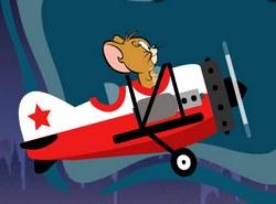 Том и Джерри: Опасные рейсы
