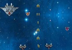 Война 3д на самолетах в небе