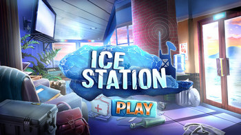 Ледовая Станция