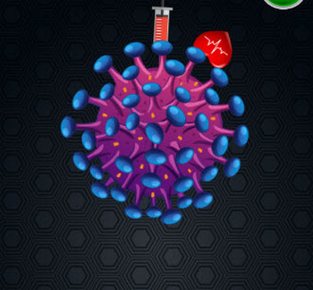 Убей вирус