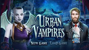 Городские Вампиры