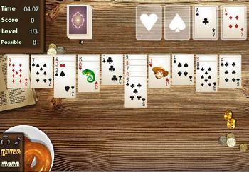 Пасьянс паук казино аркада азартные игры в казино книги