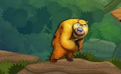Месть медведя
