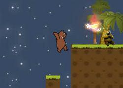Медведи соседи: найди друга