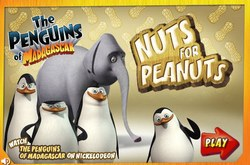 Пингвины из Мадагаскара 3