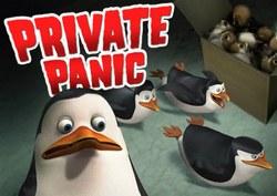 Игра для мальчиков пингвины Мадагаскара