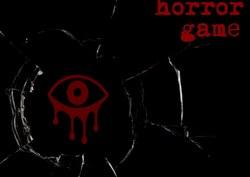 Игра глаз ужаса