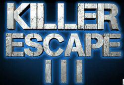 Игра побег убийцы - Killer  escape 3
