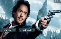 Шерлок Холмс 3D: Игра теней